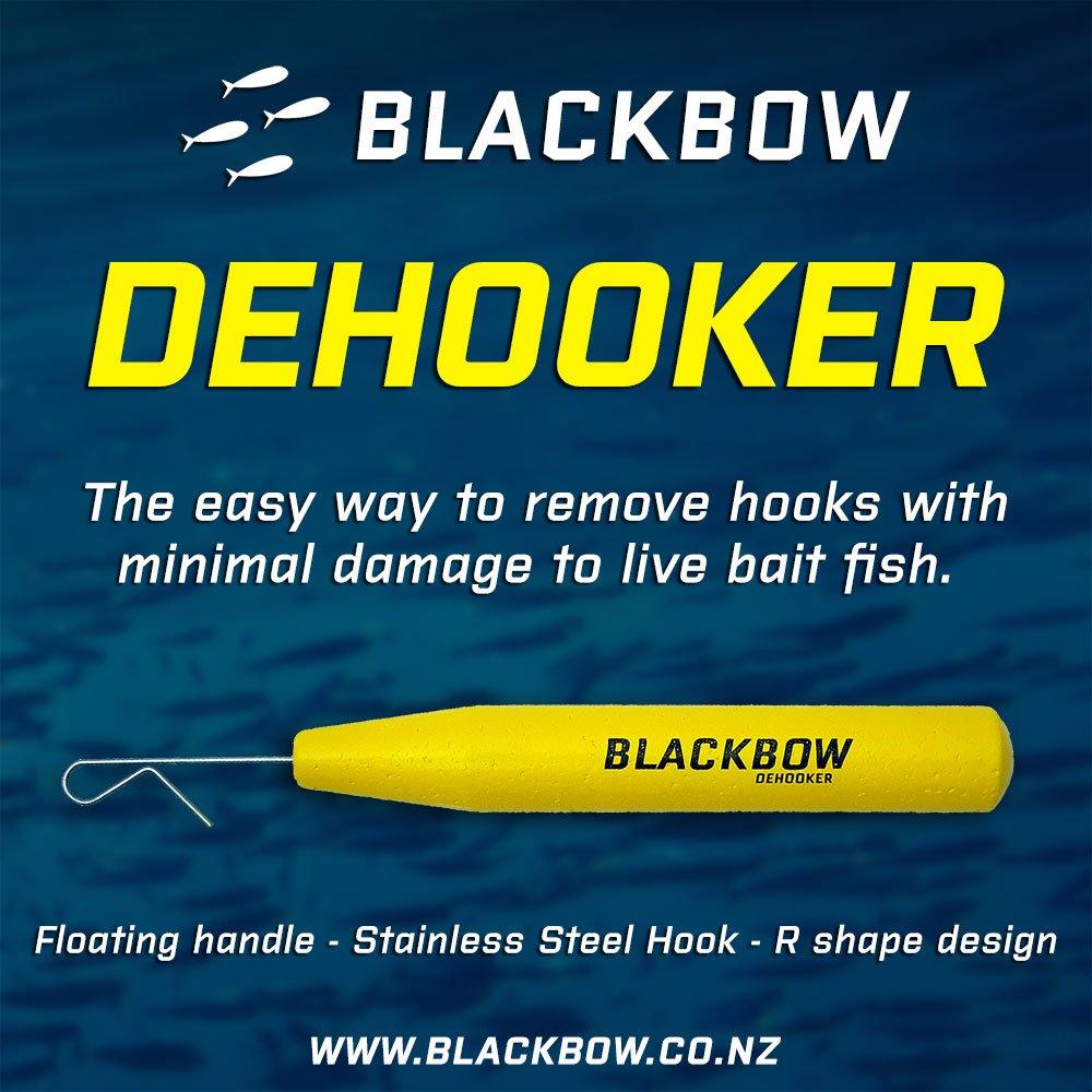 Blackbow Dehooker