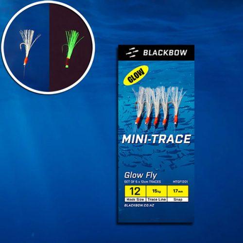 Mini-Trace Glow Fly